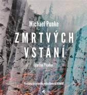 PLOUHAR JAN  - CD PUNKE: ZMRTVYCHVSTANI (MP3-CD)