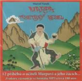 VANEK M.  - CAB MARPA TIBETSKY REBEL