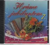 VARIOUS  - CD HRAME JUBILANTOM 7.