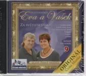EVA A VASEK  - CD ZA SVETLEM LASKY 20