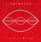 NAVARONE  - CD OSCILLATION