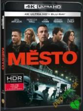 FILM  - BRD Město (The Town..