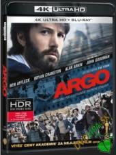 FILM  - BRD Argo (Argo) UHD+..