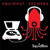 VARIOUS  - LPB SQUIDHAT RECORDS: SQUIDBOX (4LP)