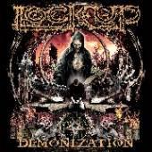 LOCK UP  - CD DEMONIZATION LIMITED EDITION