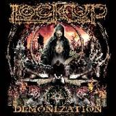 LOCK UP  - VINYL DEMONIZATION [VINYL]