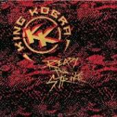 KING KOBRA  - CD READY TO STRIKE -REMAST-