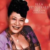 FITZGERALD ELLA  - CD SONGS FOR CHRISTMAS