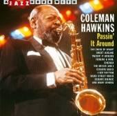 HAWKINS COLEMAN  - CD PASSIN IT AROUND