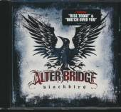 ALTER BRIDGE  - CD BLACKBIRD