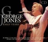 JONES GEORGE  - CD EARLY YEARS