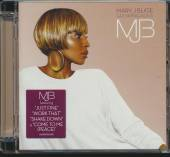 BLIGE MARY J  - CD GROWING PAINS