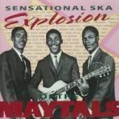 MAYTALS  - CD SENSATIONAL SKA EXPLOSION