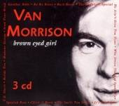 MORRISON VAN  - CD BROWN EYED GIRL