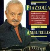 PIAZZOLLA ASTOR & JOSE A  - CD ASTOR PIAZZOLLA WITH JOSE