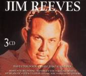 REEVES JIM  - CD HAVE I TOLD YOU LATELY TH