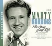 ROBBINS MARTY  - CD THE LEGEND LIVES ON-THE