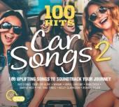 VARIOUS  - 5xCD 100 HITS - CAR SONGS 2