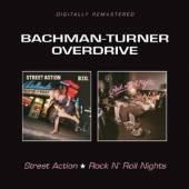 STREET ACTION / ROCK'N'ROLL NIGHTS - supershop.sk