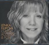 FILIPOVA LENKA  - 3xCD CLASSIC, ACOUSTIC & FOLK