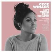 WINANS CECE  - CD LET THEM FALL IN LOVE