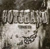 GOTTHARD  - CD SILVER