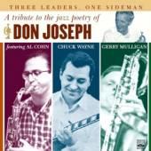JOSEPH DON =TRIB=  - CD TRIBUTE TO THE JAZZ..