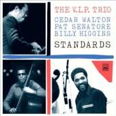 VIP TRIO  - CD STANDARDS