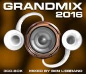 LIEBRAND BEN  - 3xCD GRANDMIX 2016