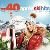 VARIOUS  - 2xCD TOP 40 - APRES SKI HITS
