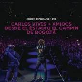 VIVES CARLOS  - 2xCD+DVD CARLOS VIVES +.. -CD+DVD-