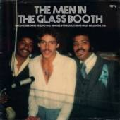 VARIOUS  - CD MEN IN THE GLASS BOOTH