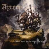 2xCD Ayreon 2xCD Ayreon Into the.. -reissue-