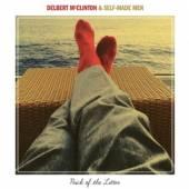 MCCLINTON DELBERT & SELF-MADE  - VINYL PRICK OF THE LITTER -HQ- [VINYL]