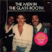 VARIOUS  - VINYL MEN IN THE GLASS BOOTH [VINYL]