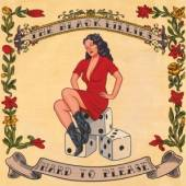 BLACK LILLIES  - CD HARD TO PLEASE (W/BOOK)