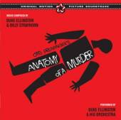 ELLINGTON DUKE  - CD ANATOMY OF A.. -REMAST-