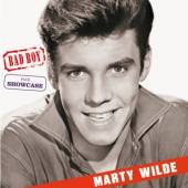 WILDE MARTY  - CD BAD BOY +.. -BONUS TR-