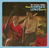 LEWIS RAMSEY  - CD AN HOUR WITH THE RAMSEY LEWIS TRIO