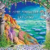 OZRIC TENTACLES  - 2xVINYL ERPLAND [VINYL]
