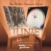 JUNIE  - CD BREAD ALONE / JUNIE 5