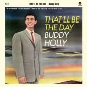 HOLLY BUDDY  - VINYL THAT'LL BE.. -BONUS TR- [VINYL]