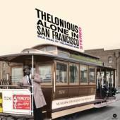 MONK THELONIOUS  - VINYL ALONE IN SAN FRANCISCO [VINYL]