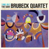 TIME OUT + BRUBECK TIME - supershop.sk