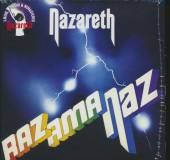 NAZARETH  - CD RAZAMANAZ