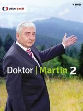 TV SERIAL  - 4xDVD DOKTOR MARTIN 2