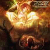 SEGOR  - CD WARMAGEDDON