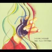 LUMINOUS ORANGE  - CD SOAR. KISS THE MOON