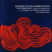 ELAN SICROFF  - CD JOURNEY TO INACCE..