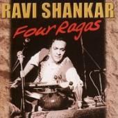 SHANKAR RAVI  - CD FOUR RAGAS